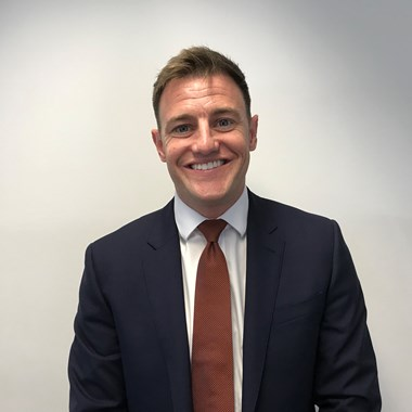 Chris Haggart joins GRP as Commercial Director Retail Broking